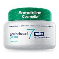 Somatoline Cosmetic Ultra Intensieve Gel 7 Nachten Limited Edition 250 ml