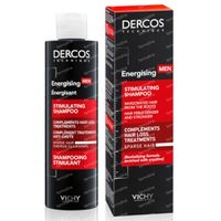 Vichy Dercos Aminexil Haaruitval Shampoo voor Mannen 200 ml