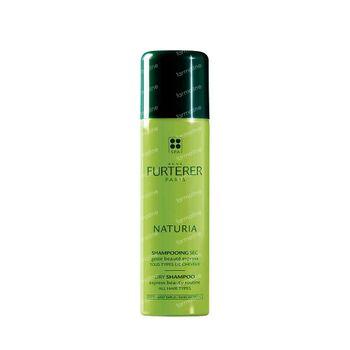 Rene Furterer Naturia Shampooing Sec 250 ml