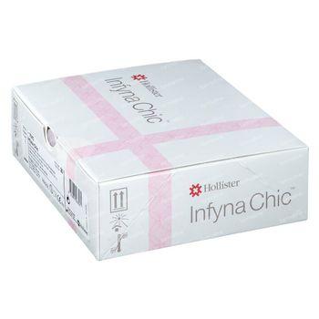 Hollister Infyna Chic Katheter Nelaton Latexvrij CH10 7010 30 stuks