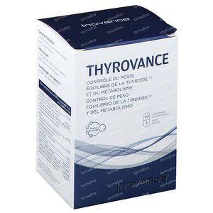 Inovance Thyrovance 90 comprimés