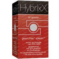 Hybrixx 90 Tabs 90  tabletten