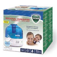 Vicks Humidificateur Ultra-Sons Cool Mist VUL505E4 1 pièce