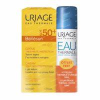 Uriage Bariésun SPF50+ Gift Set 50+50 ml