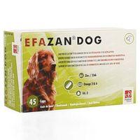 Efazan 45  tabletten