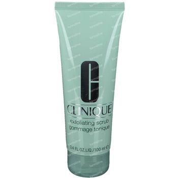 Clinique Gommage Tonique 100 ml