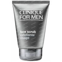 Clinique for Men Exfoliante Visage 100 ml