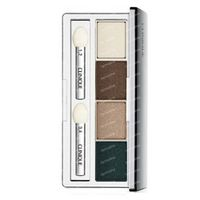 Clinique All About Shadow Quad 14 Skinny Dip 4,8 g