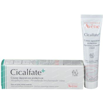 Avène Cicalfate+ Crème 40 ml
