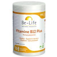 Be-Life Vitamine B12 Plus 90  gélules souples