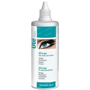 Oté Twins Active All-in-One 360 ml