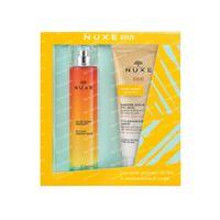 Nuxe Sun Gift Set 1  shaker
