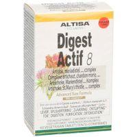Altisa Digest Actif 8 60  tabletten
