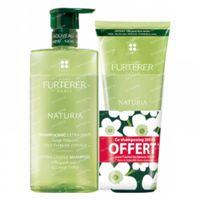 Rene Furterer Naturia Shampooing Extra Doux + 200 ml GRATUIT 500+200 ml
