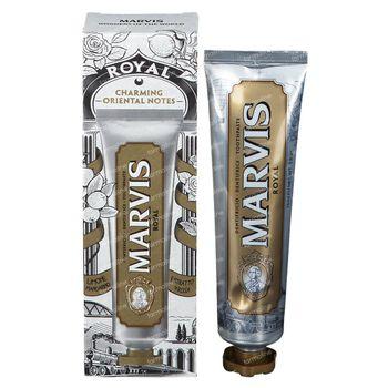 Marvis Tandpasta Royal 75 ml