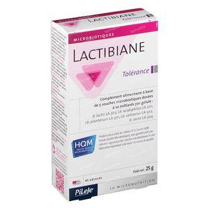 Lactibiane Tolerance 45 capsules