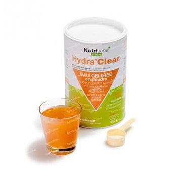 Nutrisens Hydra Clear Sucre Édulcorants Abricot 950 g