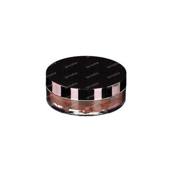 Cent Pur Cent Loose Mineral Blush Corail 7 g