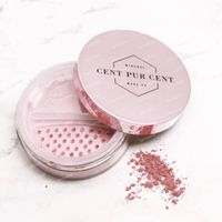 Cent Pur Cent Loose Mineral Blush Prune 7 g