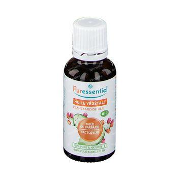 Puressentiel Figue de Barbarie Huile Végétale Bio 30 ml