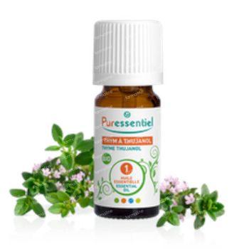 Puressentiel Thym à Thujanol Huile Essentielle Bio 5 ml