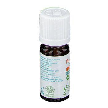 Puressentiel Bergamoté sans Bergaptene Huille Essentielle Bio 10 ml