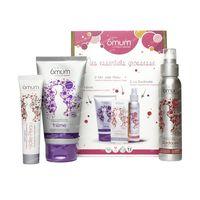 Omum Box mijn Zwangerschap Essentials Bio 1  set