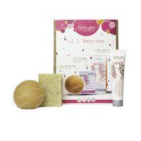 Omum Box 1, 2, 3 ... Bonne Mine Bio 1  set