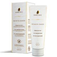 Karethic Nectar de Jeunesse 2-in-1 Radiance Creme Bio 75 ml