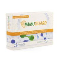 Nutrissentiel Immuguard 40  capsules