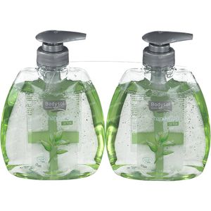 Bodysol Handwash Detox DUO 2x300 ml