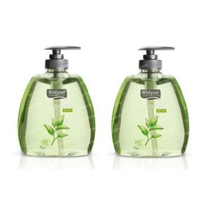 Bodysol Handwash Detox DUO 2x300 ml