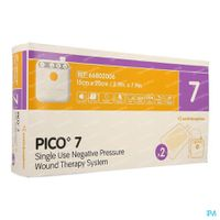 Pico 7 Verband 15x20cm 2 stuks