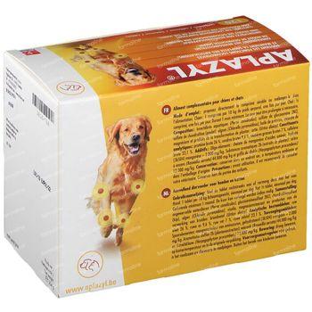 Aplazyl Hond en Kat 120 tabletten