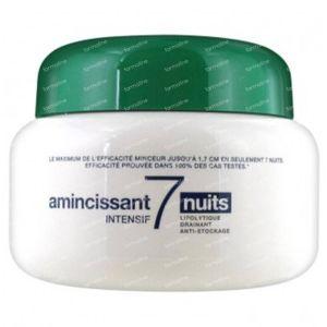Somatoline Cosmetic Intensive Slimming 7 Nächte Reduzierter Preis 400 ml