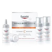 Eucerin Hyaluron-Filler Vitamine C Booster 3x8 ml
