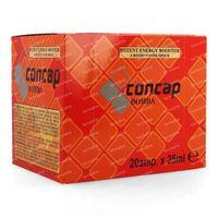 Concap Bomba 20x25 ml