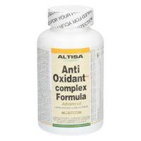 Altisa Anti-Oxidant Complex Formula Advanced 90  comprimés