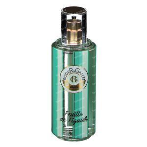 Roger & Gallet Feuille de Figuier Geparfumeerde Eau Fraîche Limited Edition 100 ml