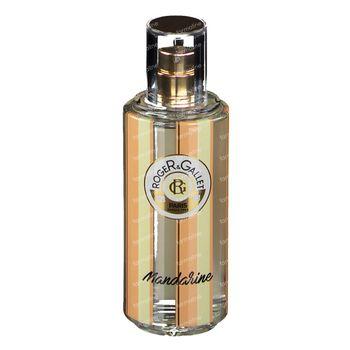 Roger & Gallet Mandarine Geparfumeerde Eau Fraîche Limited Edition 100 ml