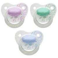 Bibi Schnuller Happiness Dental Dreamcatcher 0-6 Monate 1 st