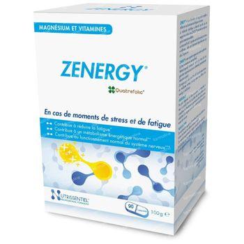 Nutrissentiel Zenergy 90 comprimés