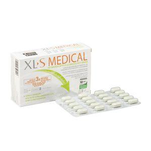 XL-S Medical Vetbinder Verlaagde Prijs 60 tabletten
