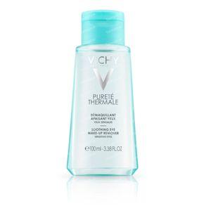Vichy Pureté Thermale Démaquillant Apaisant Yeux Yeux Sensibles 100 ml