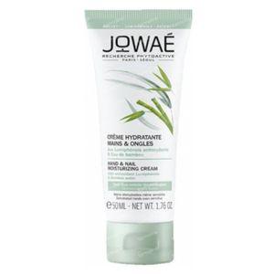 Jowaé Crème Hydratante Mains & Ongles 50 ml