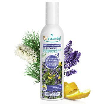 Puressentiel Parfum d'Ambiance Douceur de Provence 90 ml