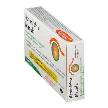 NaturOptha Macula  60 comprimés
