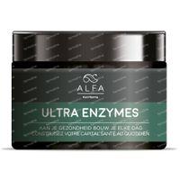 Alfa Ultra Enzymes 120caps 120  capsules