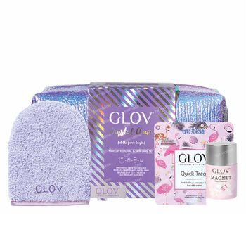 GLOV Crystal Clear 1 pièce