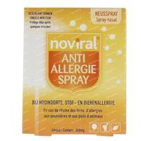 Noviral Anti-Allergic Spay 0,8 g pulsuhr